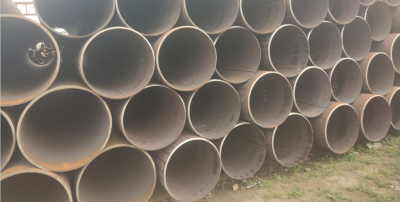 The importance of seamless steel pipes in real life