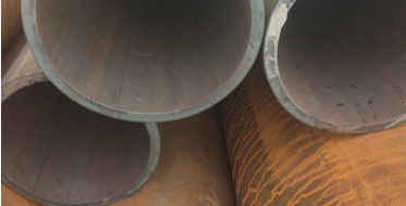 Comparison of advantages and disadvantages of spiral steel pipe