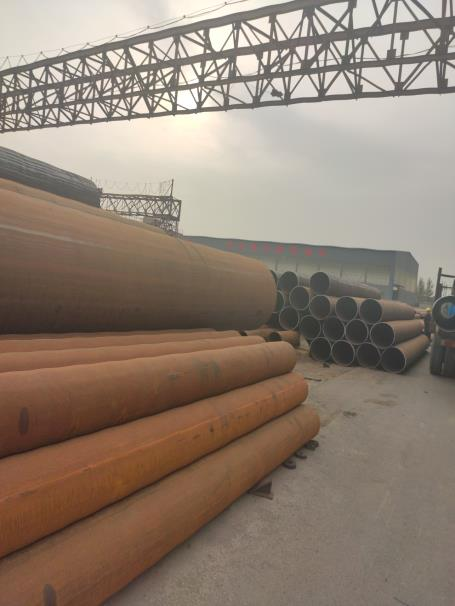 Classification and characteristics of seamless steel pipe structure