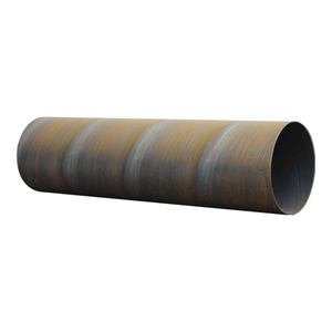 Spiral Welded Steel Pipe