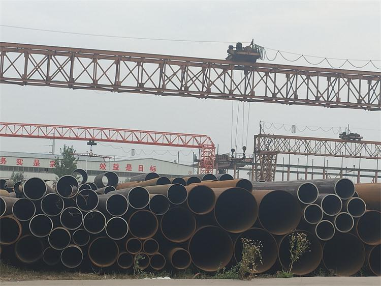 seamless wrought steel pipe factory - GKSTEELPIPE