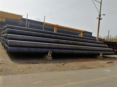 seamless welded pipe factory-GKSTEELPIPE